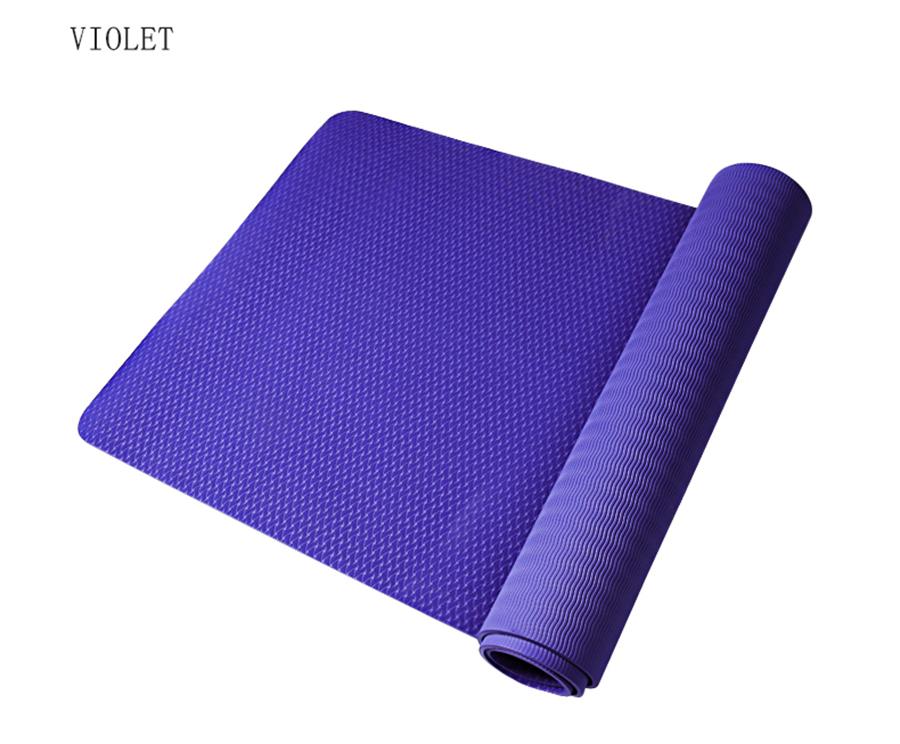 Best Soft Cheap Yoga Mat 6mm Online - Buy cheap yoga mats ...