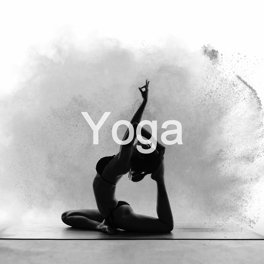 The charm of yoga, only those who persist understand