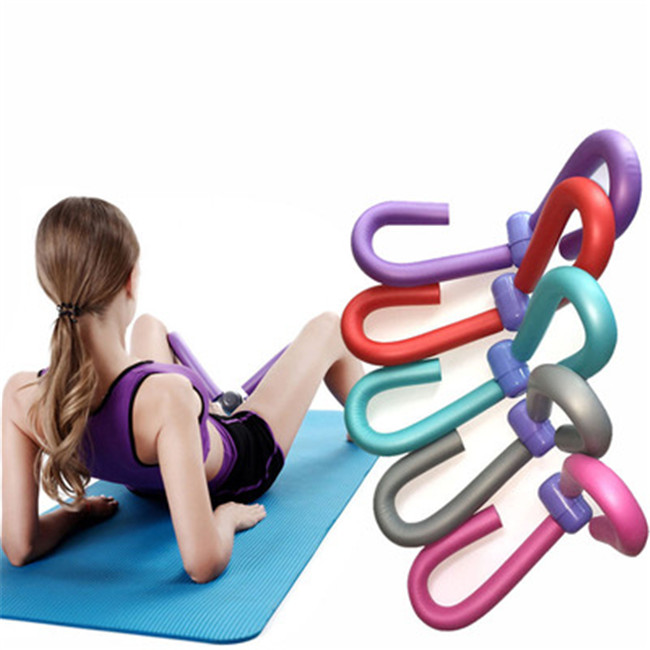 Wholesale Muti-function Muscle Training Device Fitness Yoga Sports Arm Leg Slim Exerciser