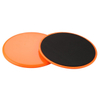 Fitness sport training yoga sliding board