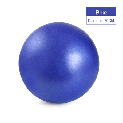 Most Strongest Straw Ball Gymnastic Safe and Tasteless Mini Pilates Yoga Ball