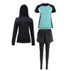 Wholesale women clothes gym fitness sports sets