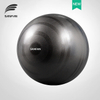 Wholesale Custom Logo Eco Friendly Inflatable PVC Ball Fitness Exercise Anti Burst Yoga Ball