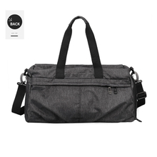Wholesale Yoga Gym Bags Duffel Bag Outdoor Shoulder Backpack Travel Luggage Bags