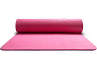 How to choose yoga mats?