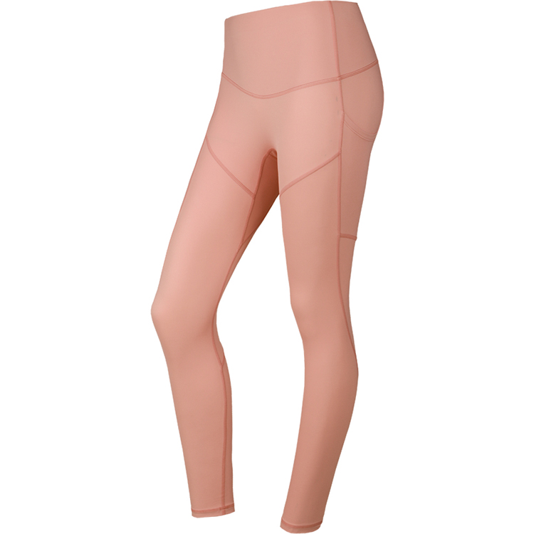 High Waist Running Workout Leggings Tummy Control Extra Soft Leggings with Pockets