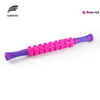 Combination Suit 3 in 1 Spiky Massage Ball Muscle Massage Stick Yoga Foam Roller Gym Fitness Set
